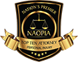 Barry Strutt National Association of Personal Injury Attorneys