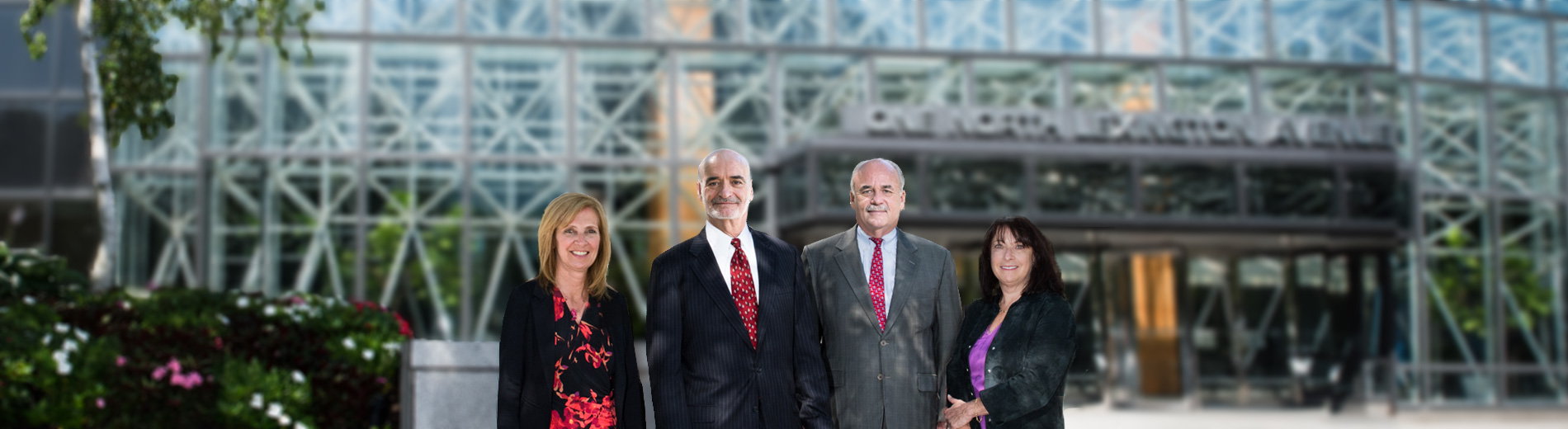 Our team of White Plains personal injury lawyers at Keegan, Keegan & Strutt, PLLC
